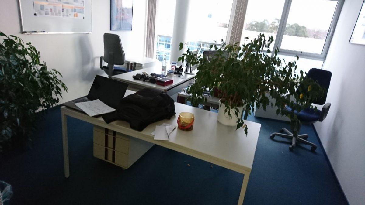 Firmenentruempelung München Dienstleistungsunternehmen Firmenentrümpelung