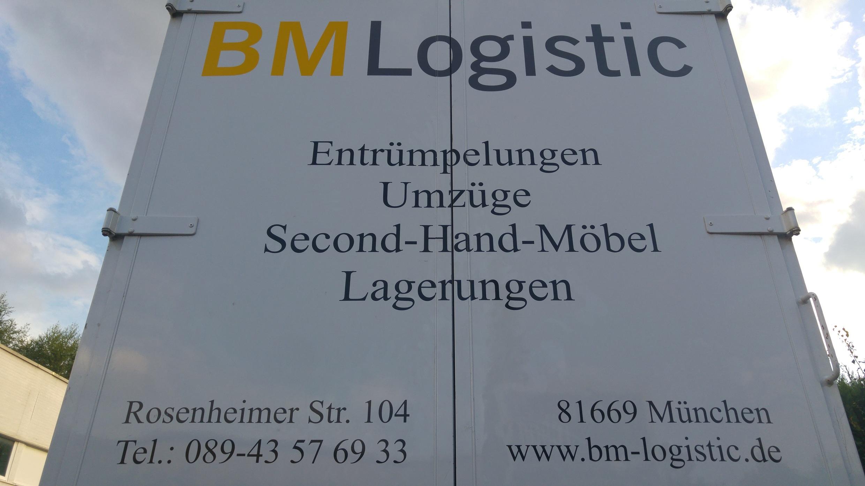Entrümpelungen, Wohnungsauflösungen sowie Umzüge in München