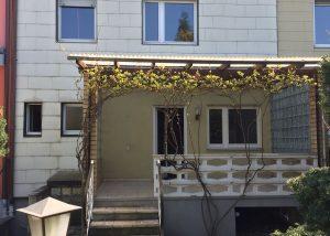 Hausräumung Und Garten Räumung in München Leim April 2018