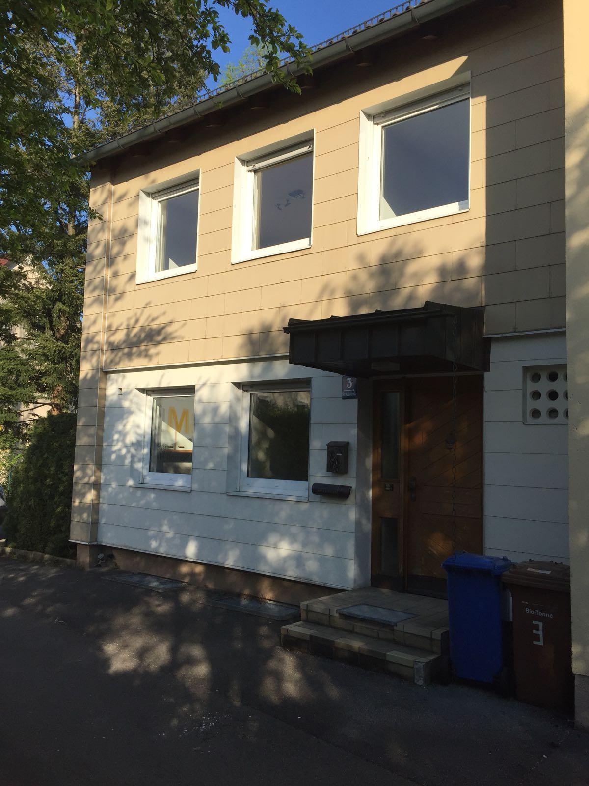 Hausräumung Trudering in München