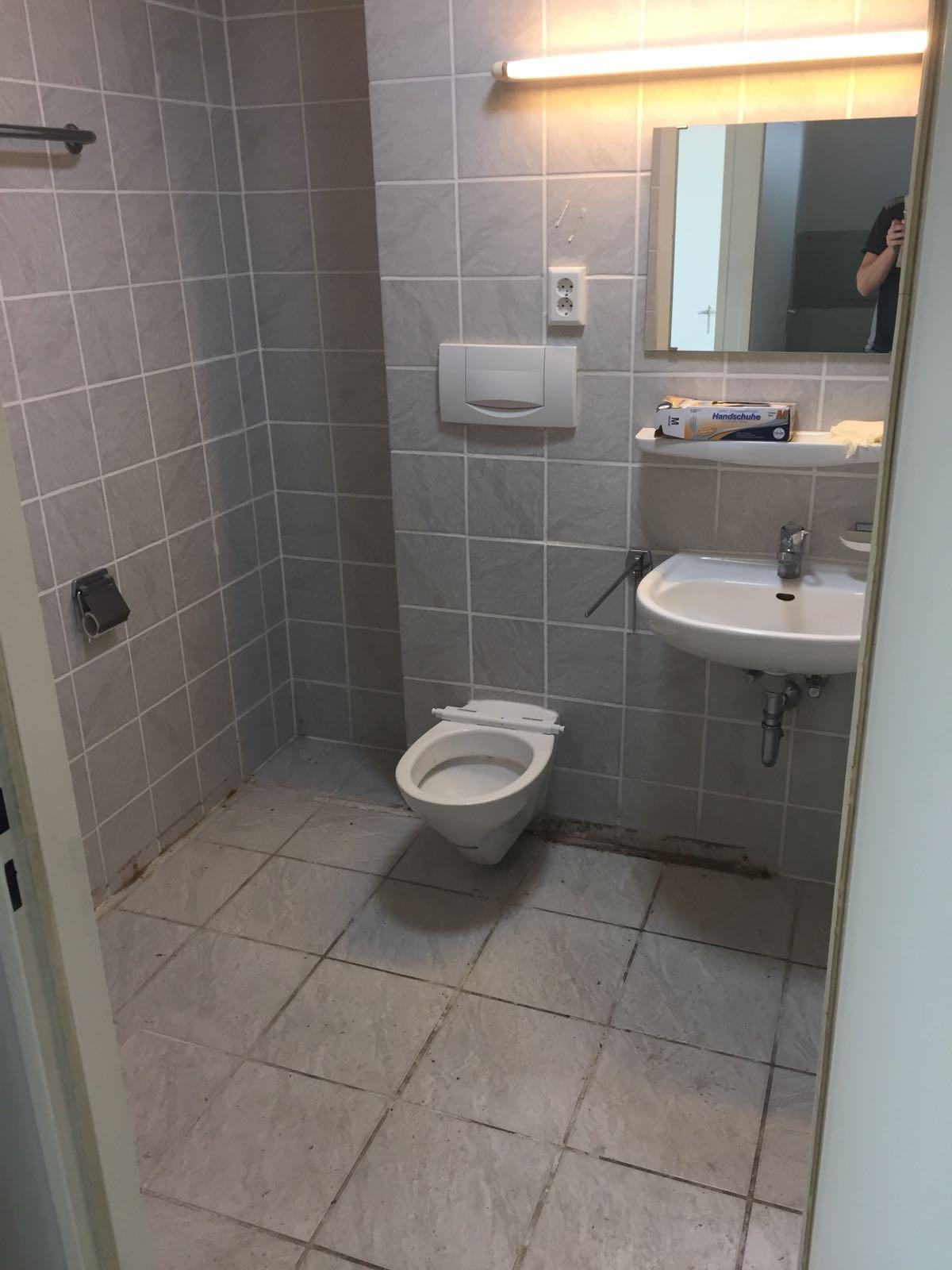 Wohnungsräumung München Bogenhausen
