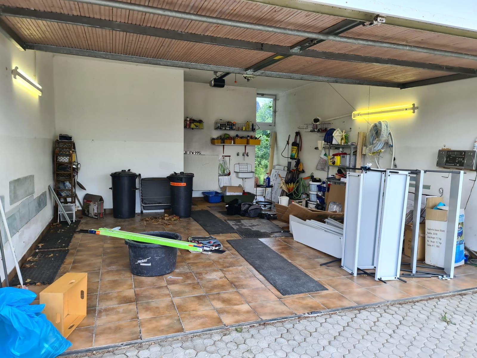 Wohnungsauflösung Entrümpelung bei Starnberg