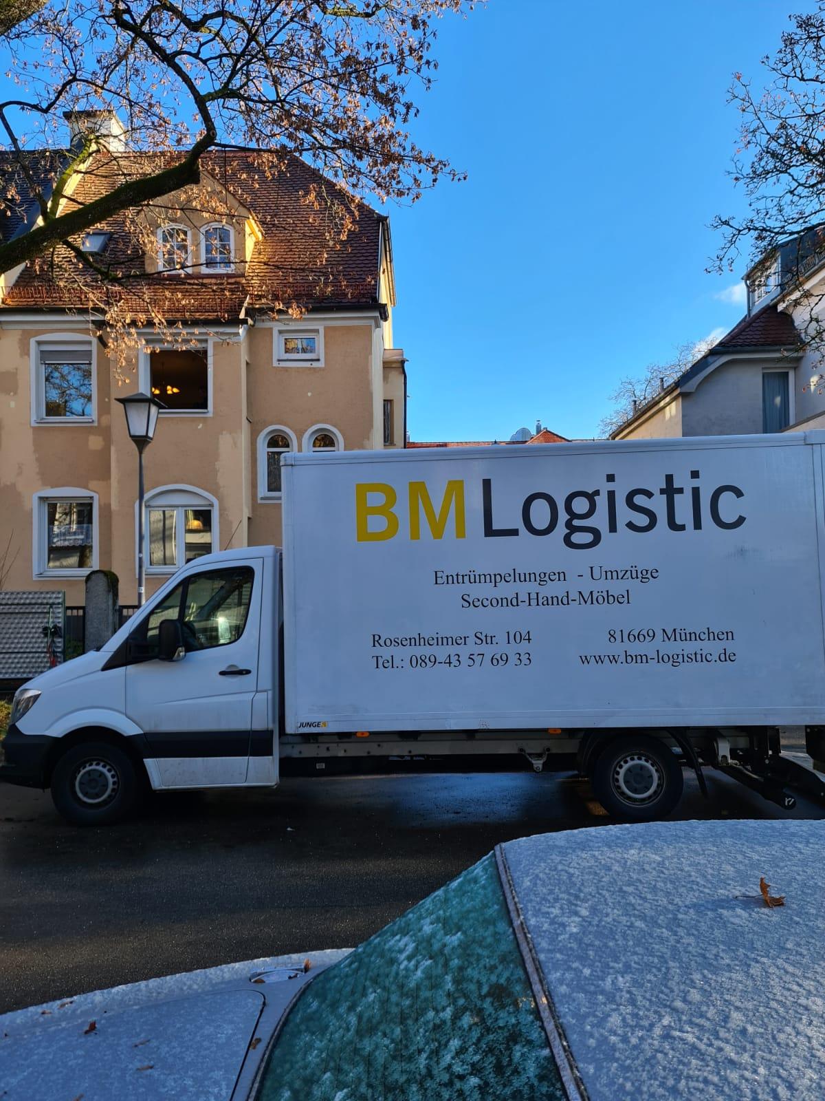 Impressum Entrümpelung, Umzug und Wohnungsauflösung in München. Haushaltsauflösung Sperrmüllentsorgung und Entrümpelungsfirma