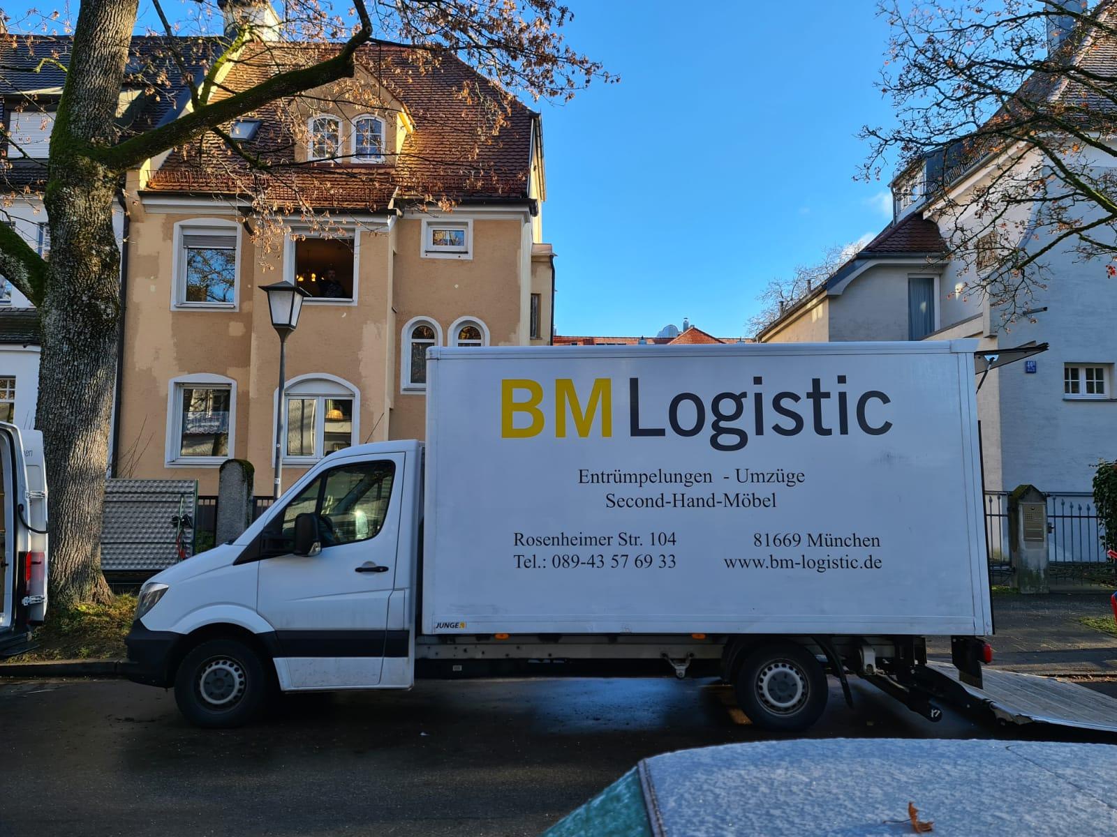 Wohnungsauflösung Nymphenburg