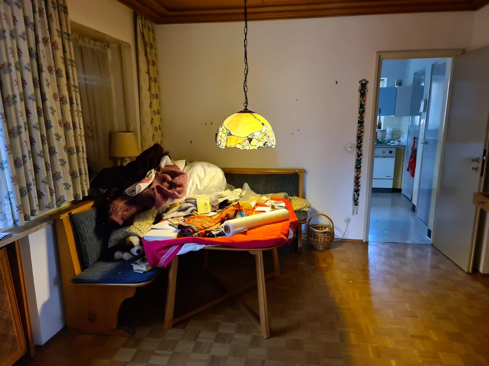 Haus Entrümpelung Sendling